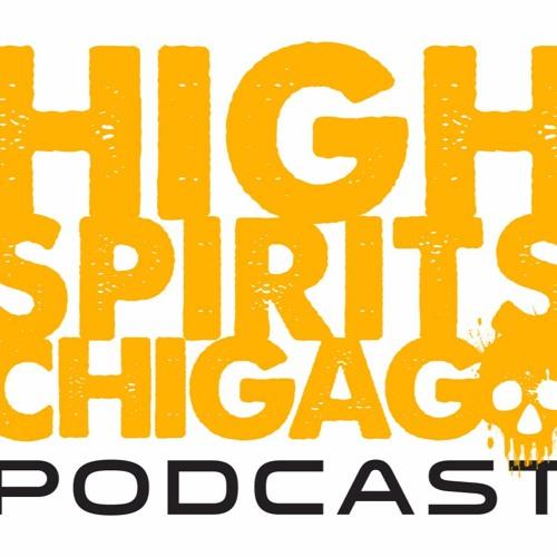 Episode 37: Pierce Haunted Mansion
