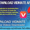 How To Download Vidmate Application