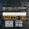Arthur d'Amour & CTRL A - More Records Podcast Episode 010 (Free Download)