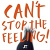 JUSTIN TIMBERLAKE - Can't Stop The Feeling - Cover by MK (MARK KATRI)