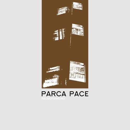 Parca Pace – Raumspannung (DIGITALRAUB-008)