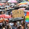 """Micro-trottoir """"Comment lutter contre les discriminations envers les personnes LGBT?"""""""
