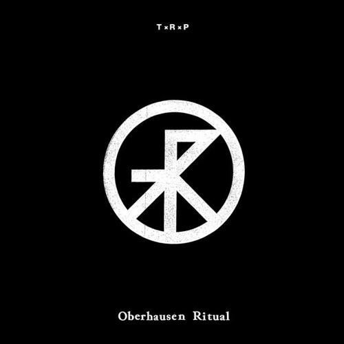 Trepaneringsritualen – Oberhausen Ritual - Live At Maschinenfest 2016 (RAUB-050 / pflicht 072)
