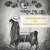 FREE DL // Dandara & Just Emma - Follow The Call Of The Discoball DJ-Mix