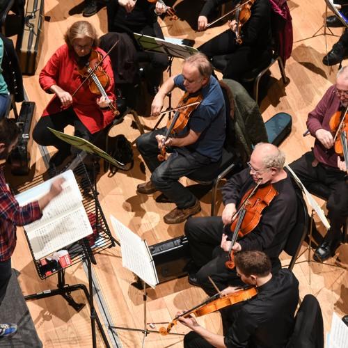 Nielsen Symphony 6 Movt 3