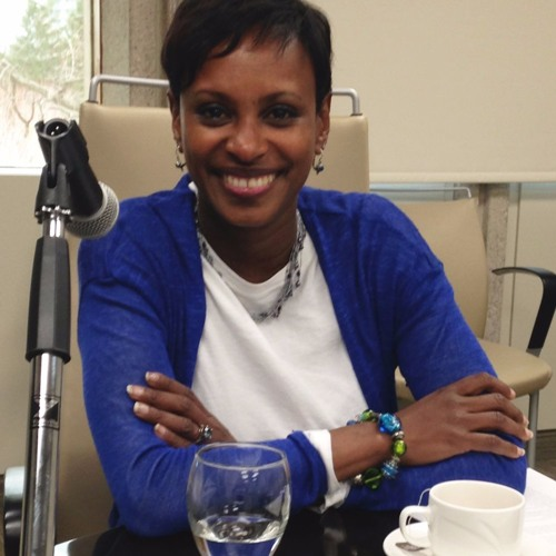 Rhonda McEwen: New Media and the Human Experience
