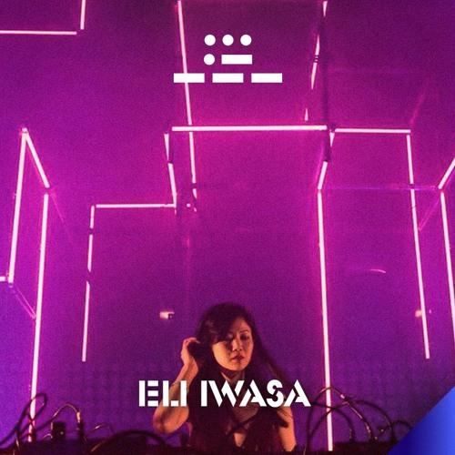 Eli Iwasa @ DGTL São Paulo 06.05.2017