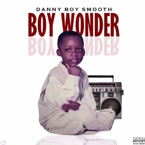 Boy Wonder-EP