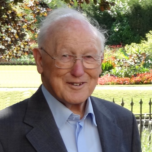 Rev Dr David Lapsley's Service Of Thanksgiving 18 May 2017