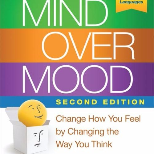 """Listen to Dr. Padesky's """"Managing Your Moods"""" podcast (© LifeWorks US Inc.)"""
