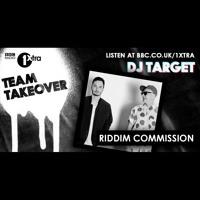 BBC 1xtra - Riddim Commission Team Takeover ft Stush & Neutrino
