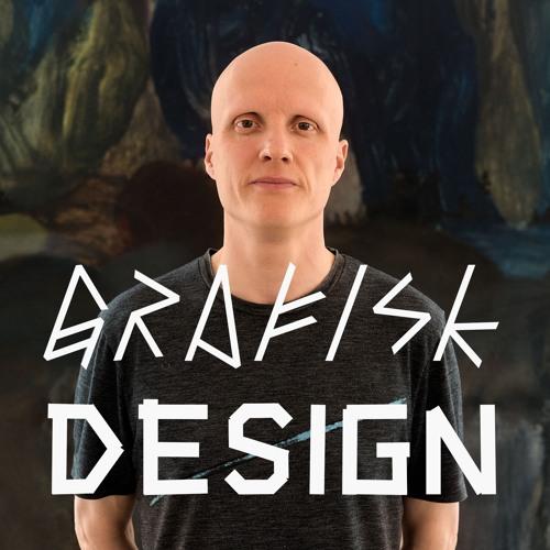 Grafisk Design S01E02 Fredrik Öst