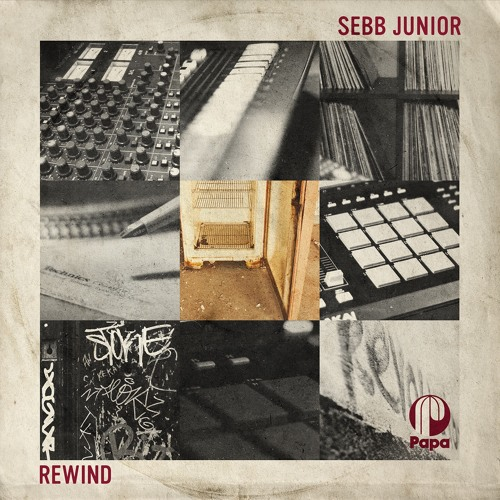 3. Sebb Junior - Keep It Movin'