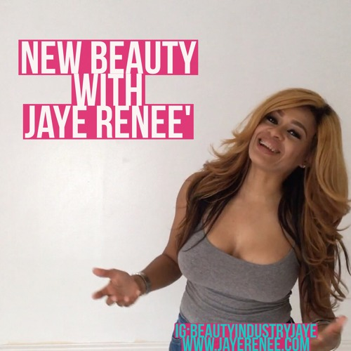 Beauty Industry Expert Jaye Renee interview on Brightside with Teknisha