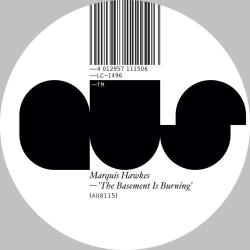 Premiere: Marquis Hawkes 'The Basement is Burning'
