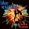 """(2017) Blue Matches - Dickerson Pike [#3, """"Center of the Universe"""" LP]"""