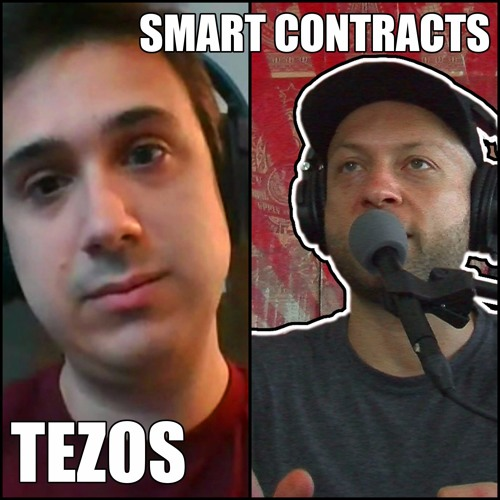 What are Smart Contracts Good For? With Arthur Breitman of Tezos