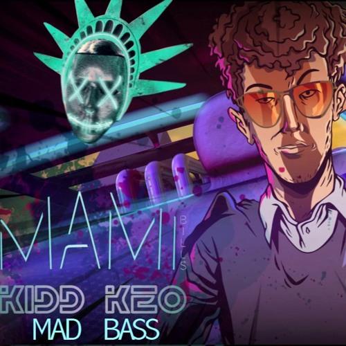 Mami Bills - Kidd Keo, Mad Bass **Free Download**