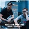 Hedex & MC Skywalker Live At Invaderz - Univerz Festival 2017