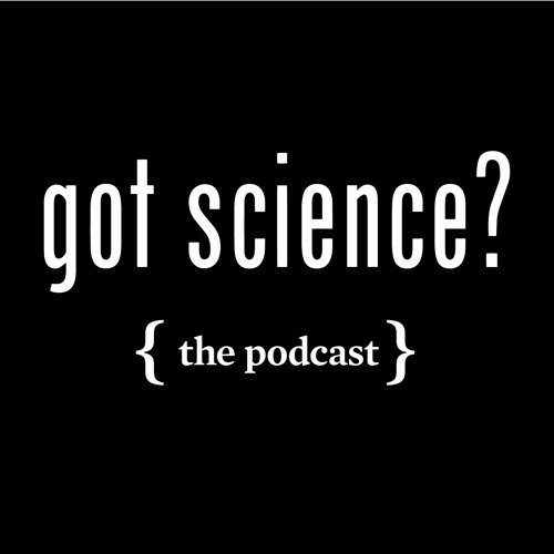 Episode 8: Bridging the Faith-Science Divide