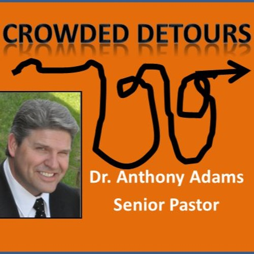 Crowded Detours