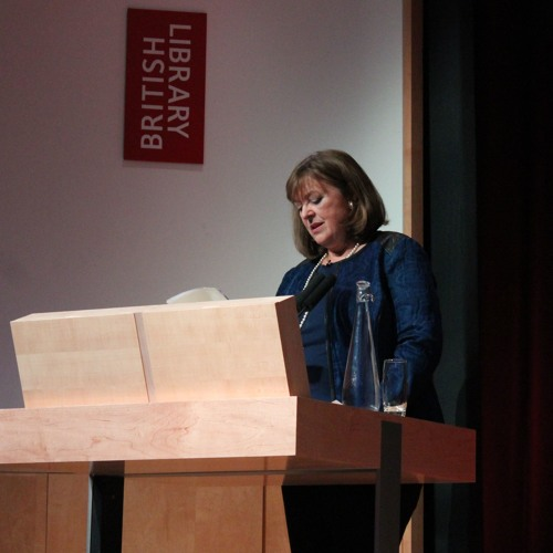 Public Lecture 2017: Russia's Place in the World by Bridget Kendall