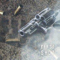 First Shot (FREE Deep Trap Beat / Slow Gangsta Rap Instrumental)