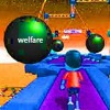 Obstacle Course - Wii Fit Plus Ear Rape