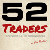 76: Russ Horn on T-Shirt's to Profitable 5 Minute Chart Trading in 2 Years (with not much sleep)