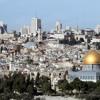 A Hebrew in the Heartland - Trump Tours Judea and Samaria