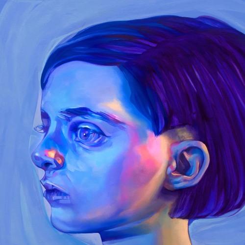 Amy Reid - Hirsute