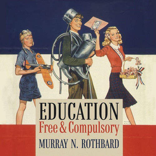 Preface to 'Education: Free and Compulsory' | Kevin Ryan
