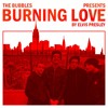 The Bubbles - Burning Love - (Elvis Presley Cover)