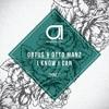 ZPONE017 : Obtus & Otto Manz - I Know I Can (Original Mix)