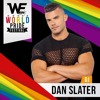 DJ Dan Slater – WE World Pride Festival 2017
