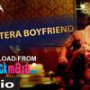 Main Tera Boyfriend - Raabta - Arijit Singh, Neha Kakkar, Meet Bros - ClickMaza.com
