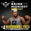 #4 MARSHAWN LYNCH, Beast Mode, NFL Star