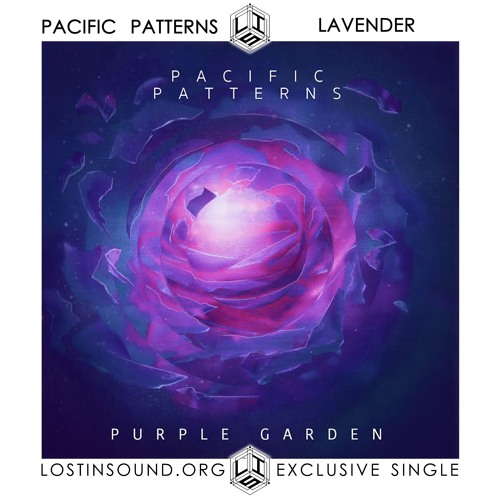 Pacific Patterns - Lavender (LostinSound.org Exclusive Single)