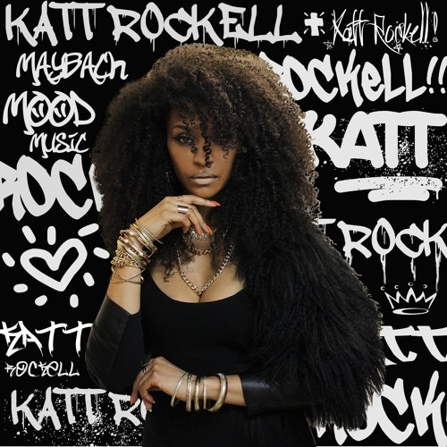 Maybach Mood Music - Katt Rockell
