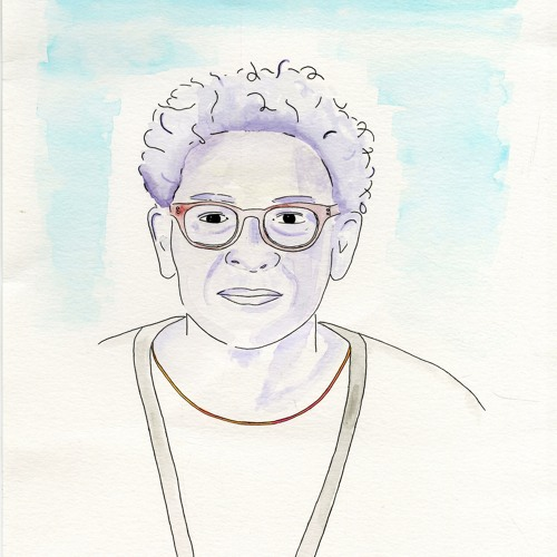 Episode 7: Professor Jacqueline Goldsby