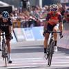 Previa Giro de Italia - Etapa 17