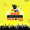 Mad Soca v5 Mixtape (ThrowBack)