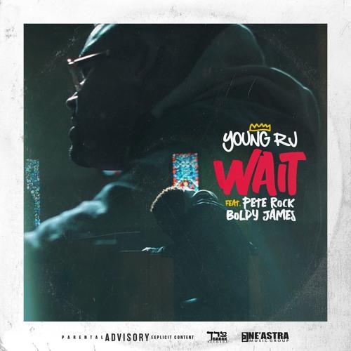Young RJ of Slum Village Wait feat Pete Rock & Boldy James