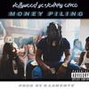 Hollywood YC - Money Piling(feat.  Johnny Cinco)