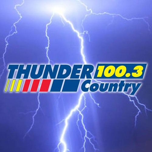Interview with Doug Hitchcock on THUNDER COUNTRY 100.3