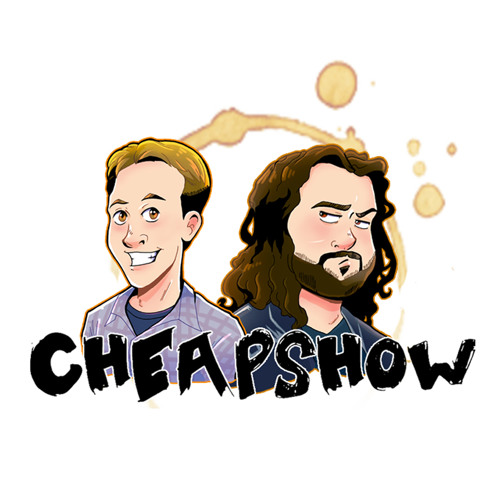 Ep 44: Cheeky Crackheads & Filthy Mansions