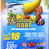 AUGUST 18TH PoLiSH Presents BaNaNa BoaT