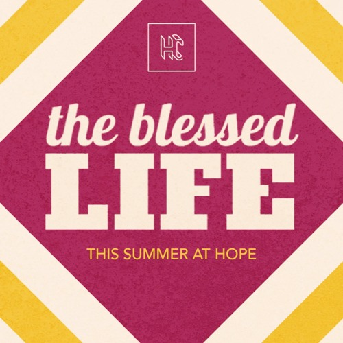 The Blessed Life 2017