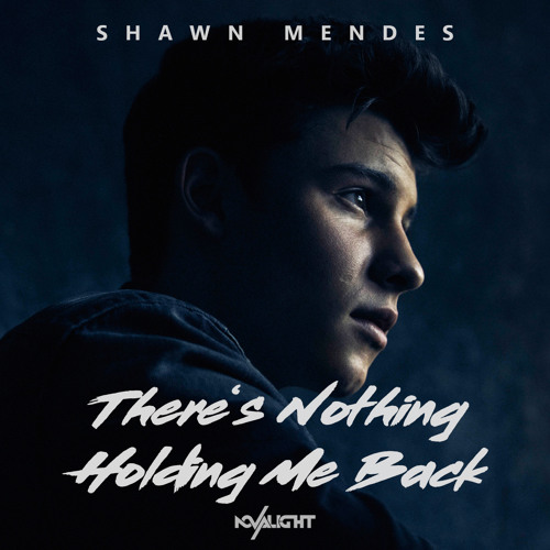 Image result for there's nothing holding me back