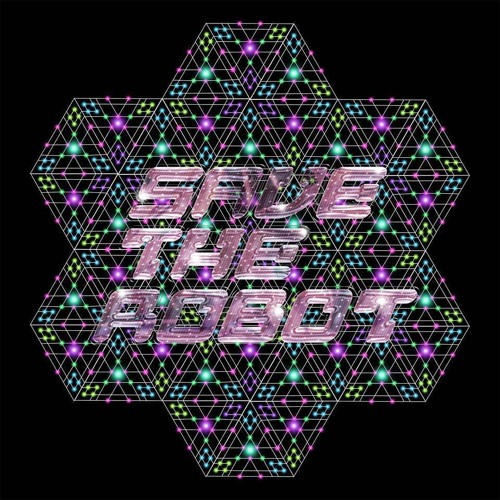 Save The Robot October 2011-Podcast